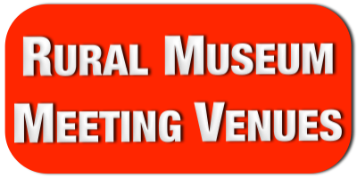 Rural Museum Meeting Venues